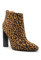Qupid PARMA ANKLE BOOTS