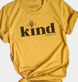Bee Kind T ee