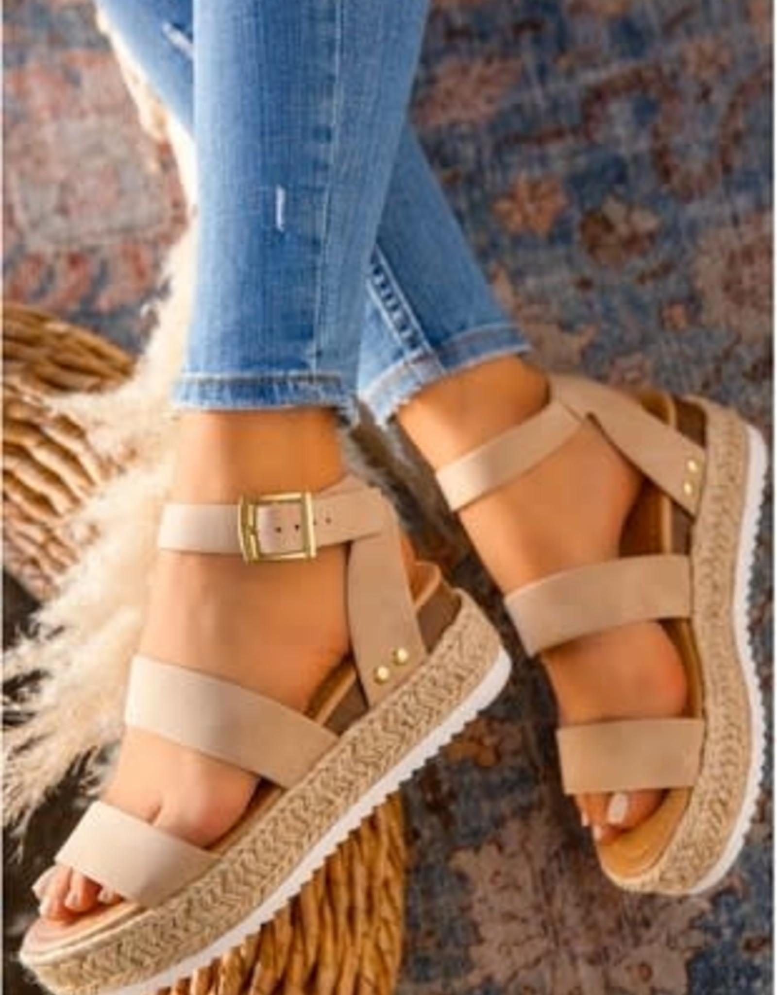 Natchee Sandals