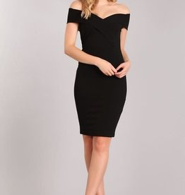 AAAA Fashion Midi Dress Solid Bodycon Dress