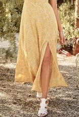 Promesa SummerTime Floral Maxi Dress