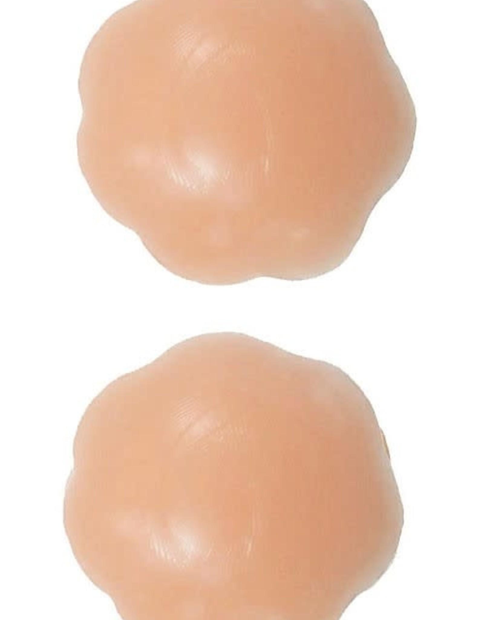 Anemone Silicone adhesive nipple cover