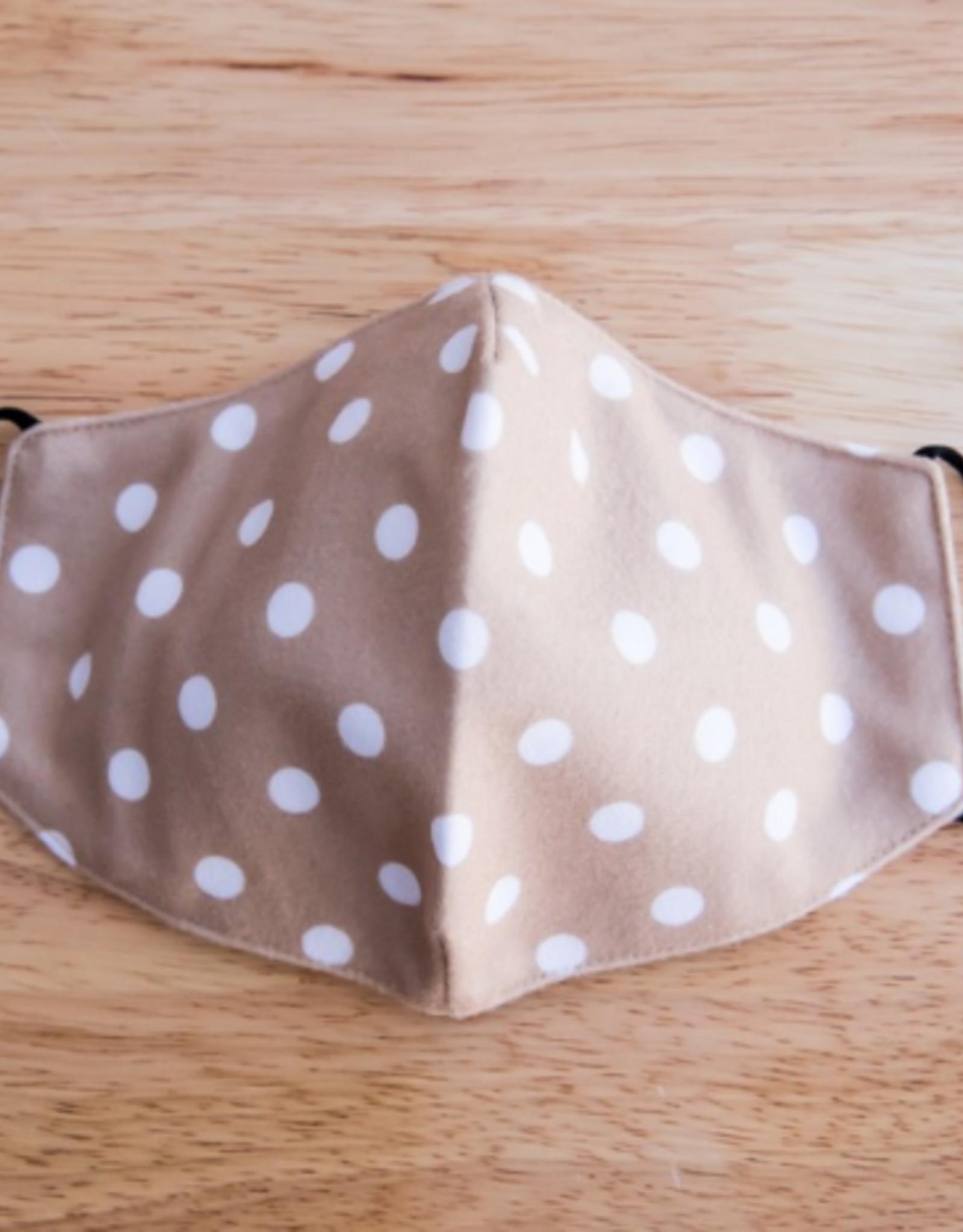 Residents-on Fashionable Mask WithAdjustable straps & Filter Pocket