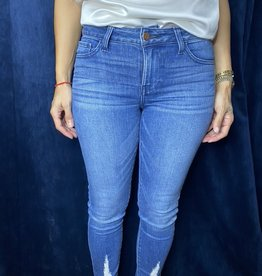 EMG Hailey Cropped Skinny