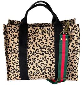 Pretty Simple Feaux Tote Bag