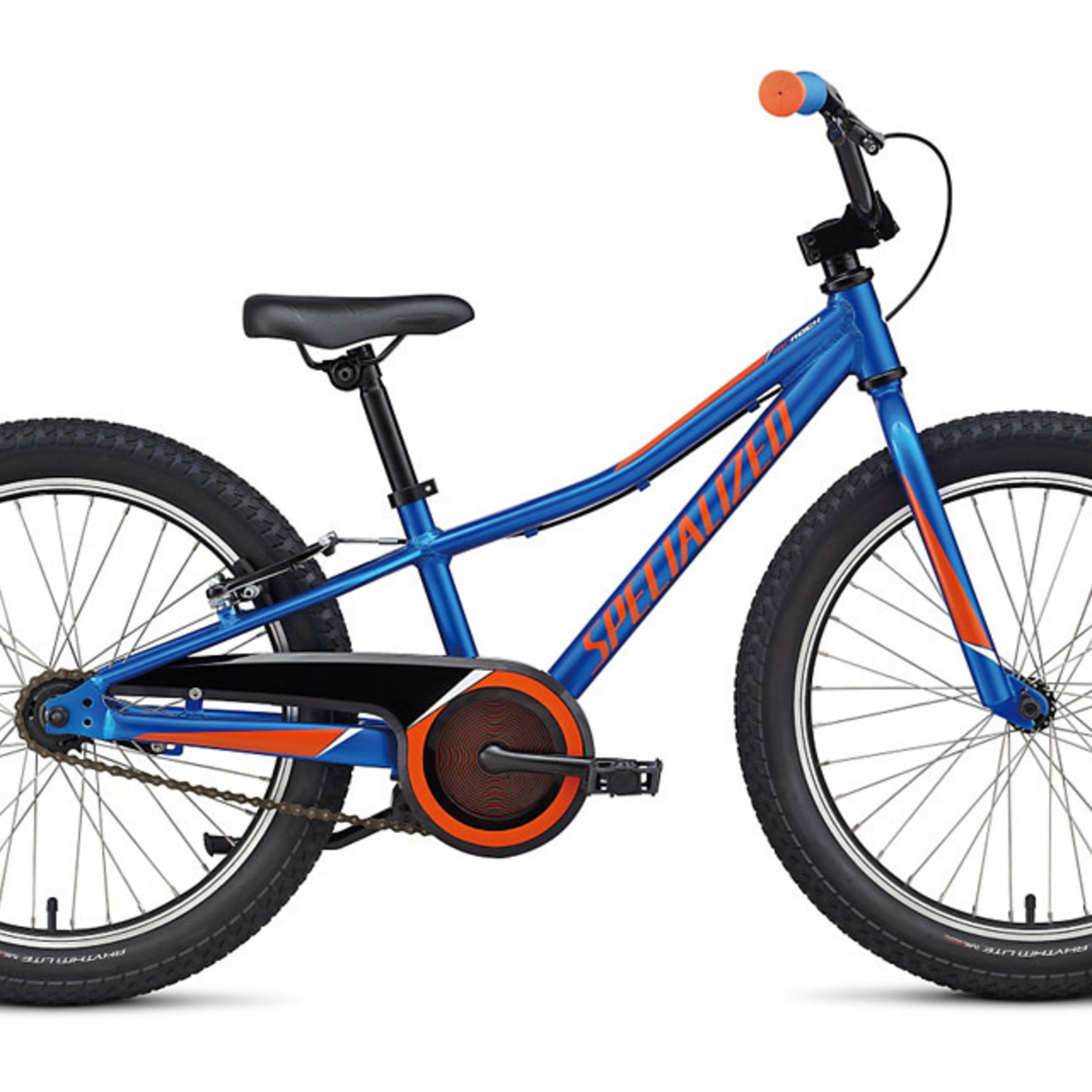 Specialized 2020 SPECIALIZED RIPROCK COASTER 20 ROYAL BLUE
