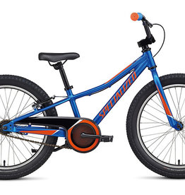 "Specialized 2020 Specialized Riprock Coaster 20"", Royal Blue"