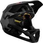 Fox Racing Fox Racing Proframe Full-Face Helmet - Black Camo, Medium
