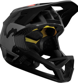 Fox Racing Fox Racing Proframe Full-Face Helmet - Black Camo, Medium