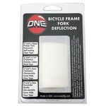 """Oneball clear protective film 2.5""""x24""""x9.5mm"""