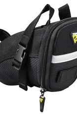 Topeak BAG TOPEAK WEDGE AERO STRAP-ON LG