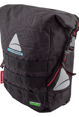 Axiom AXIOM PANNIER BAG WP MONSOON O-WEAVE 16+ BK