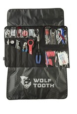 Wolf Tooth Components Wolf Tooth Travel tool wrap, black