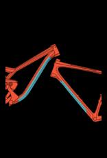 RideWrap RideWrap Essential Downtube Frame Protection Kit - Matte