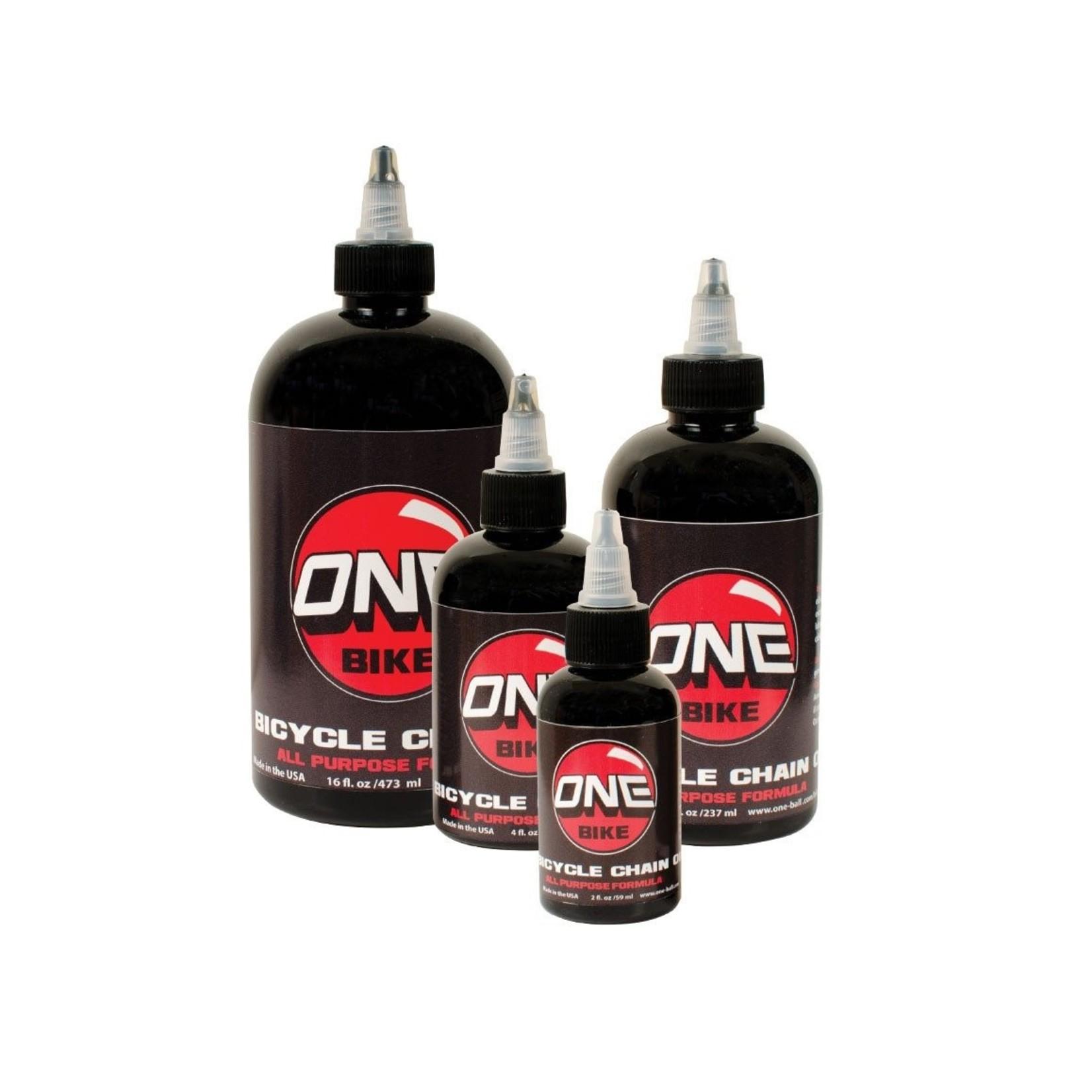 One Ball Oil All Purpose - 2oz