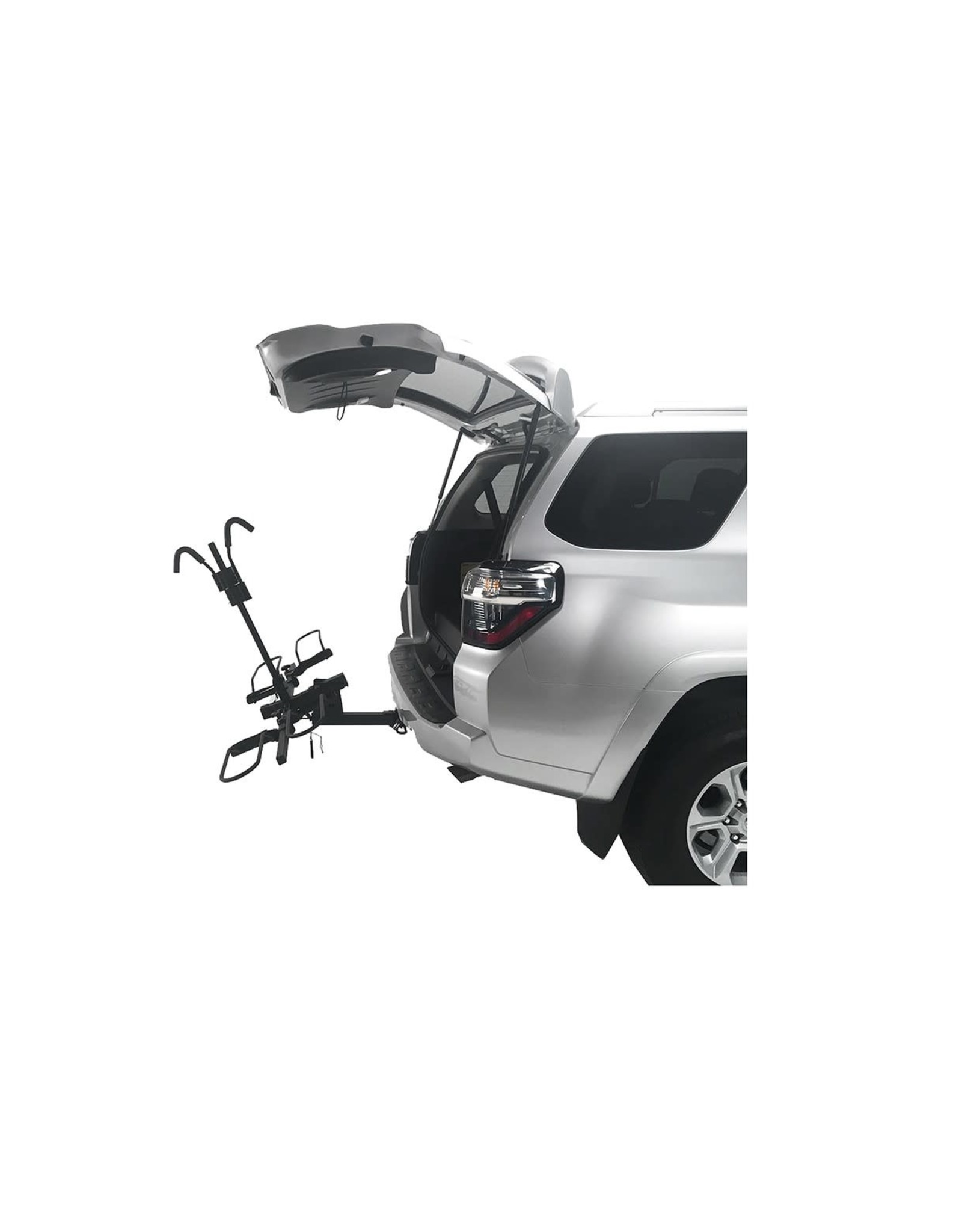 CAR RACK HOLYWD HR1560 SPT RDR SE 2B E-BIKE UP TO 5in TIRE 1-1/4in