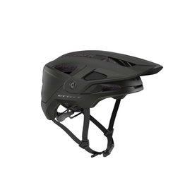 Scott Scott Stego Plus Helmet Granite Black Medium