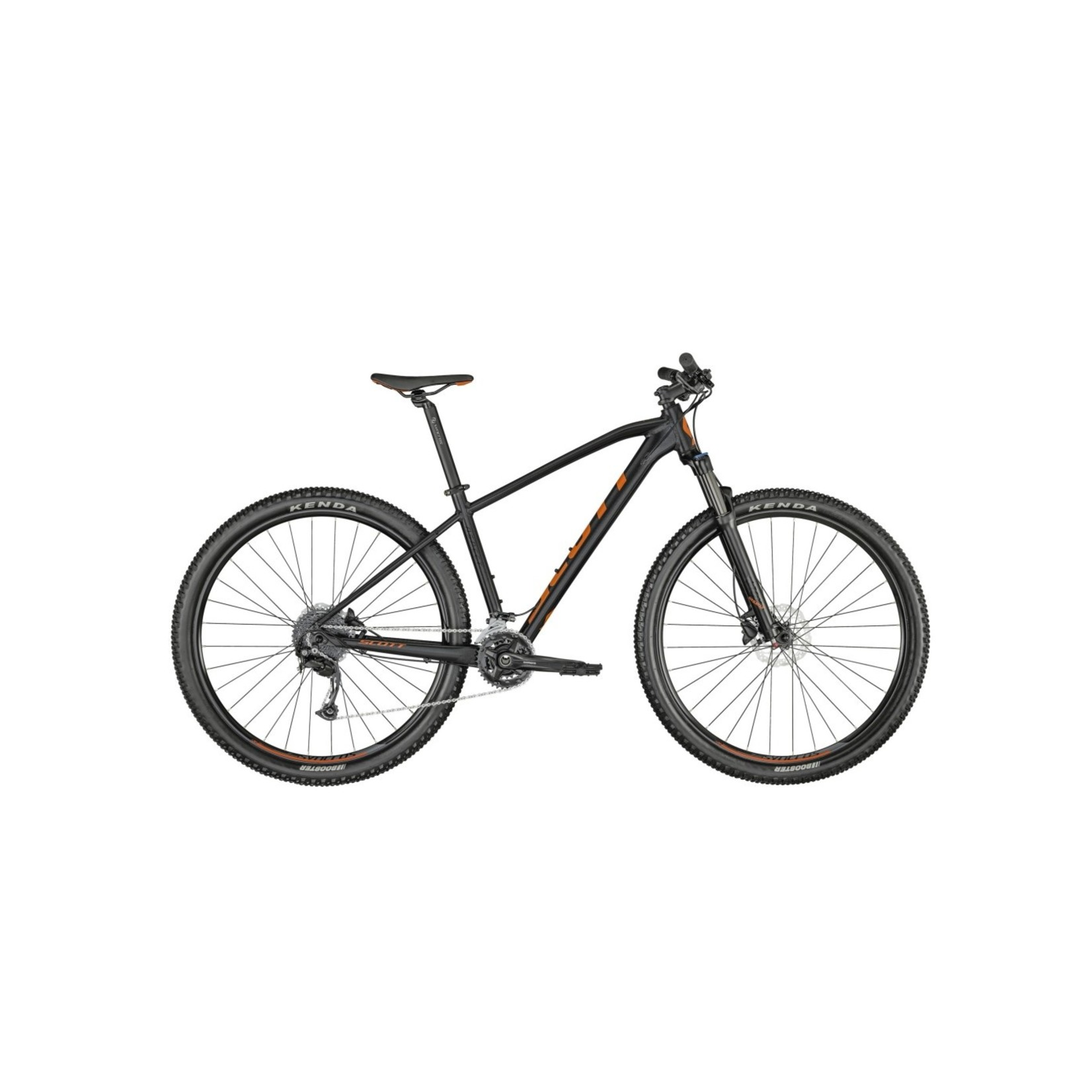 Scott SCOTT Bike Aspect 940 Granite XSMALL