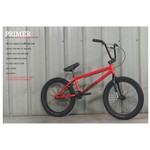 """2022 PRIMER Matte Fire Engine Red with 20.75"""" tt"""