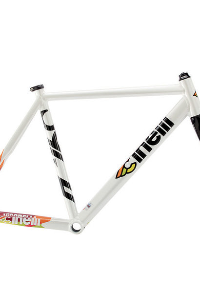 Cinelli Vigorelli Aluminum Track Frameset