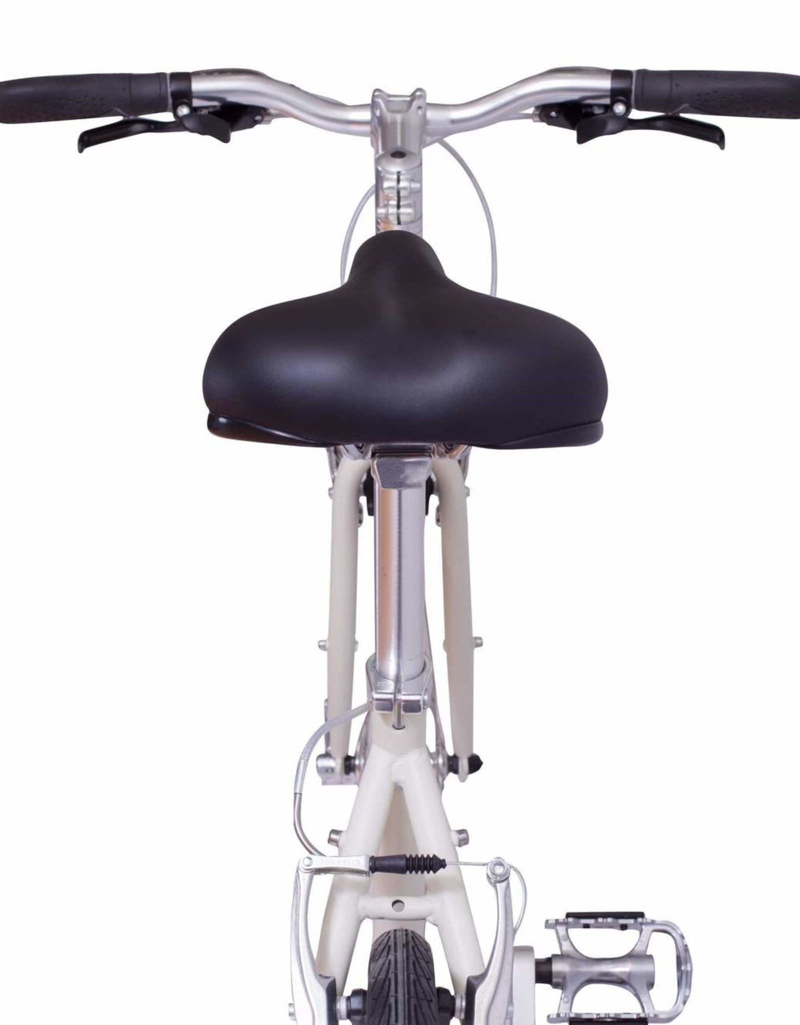 Brooklyn Bicycle Co Brooklyn Bikes Lorimer Hybrid