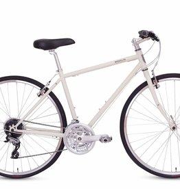 Brooklyn Bicycle Co BROOKLYN Lorimer Hybrid