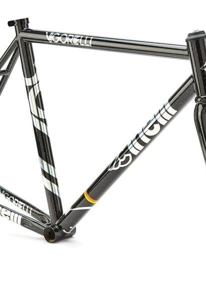 Cinelli Vigorelli Steel Track Frameset