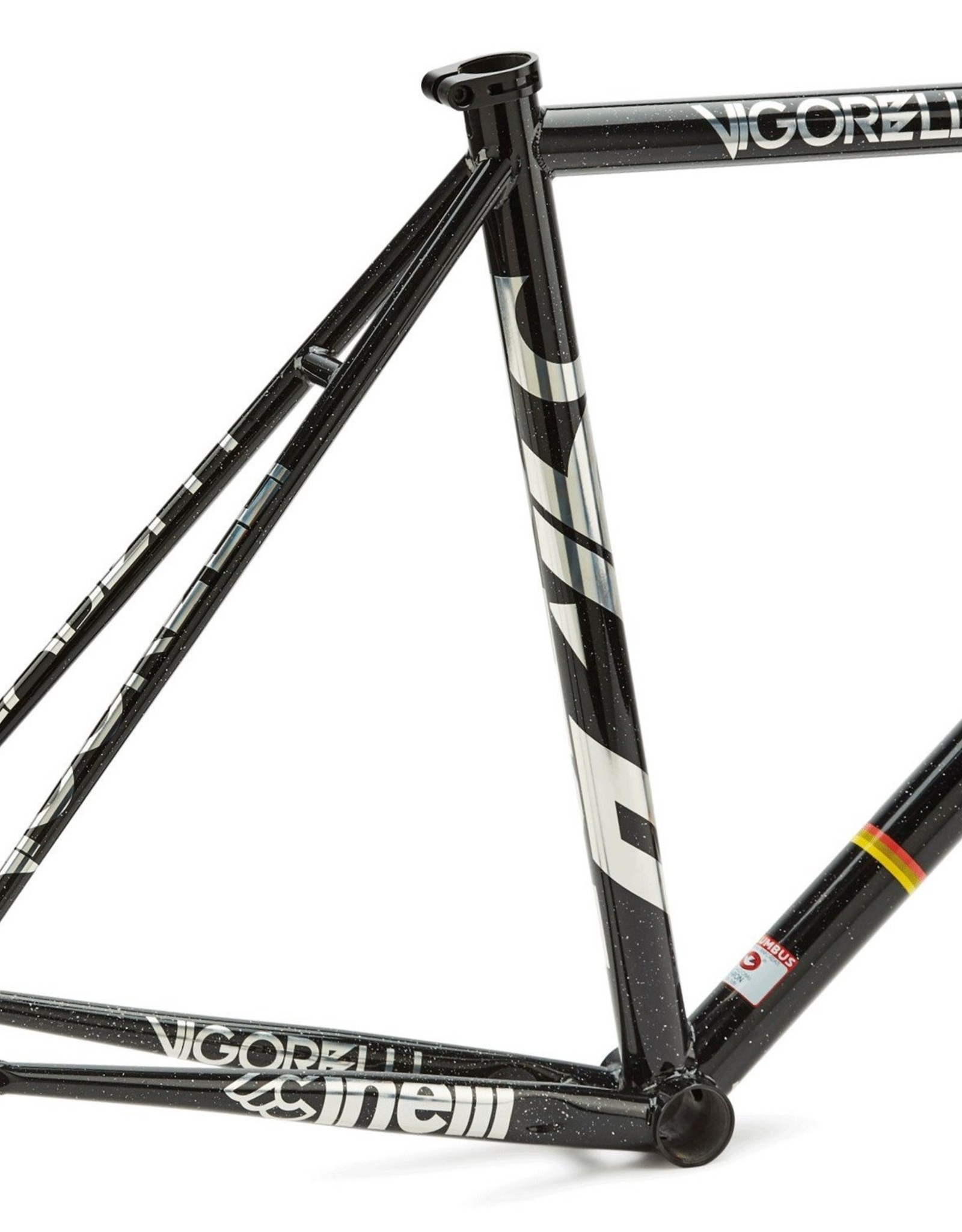 Cinelli Cinelli Vigorelli Steel Track Frameset