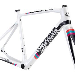 Cinelli Cinelli Superstar Disc Frameset