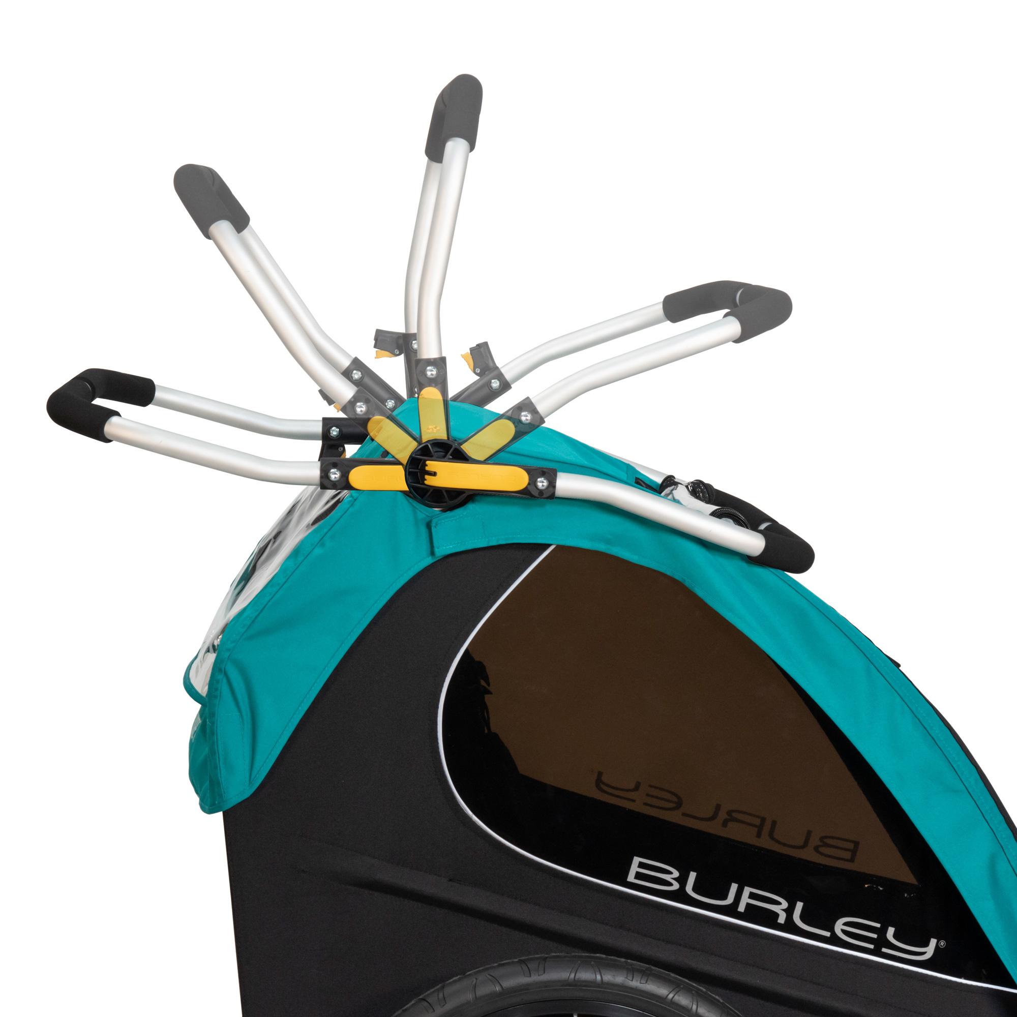 BURLEY Encore X ,Turqoise-5