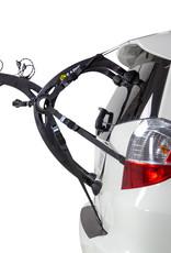 SARIS Car Rack Saris Bones Ex 3-Bike Trunk Rack