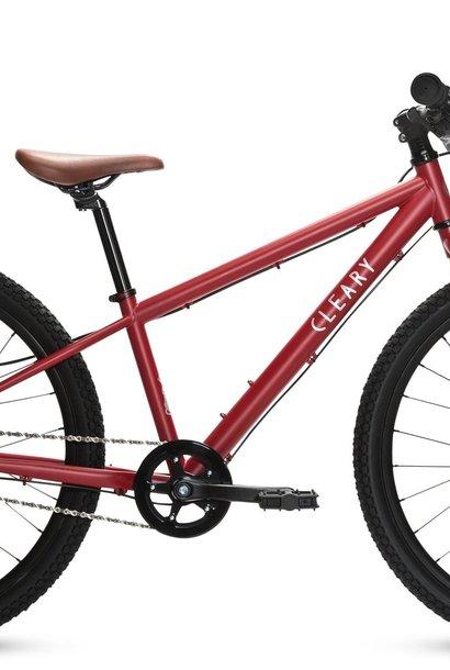 """Cleary Bikes Meerkat 24"""""""