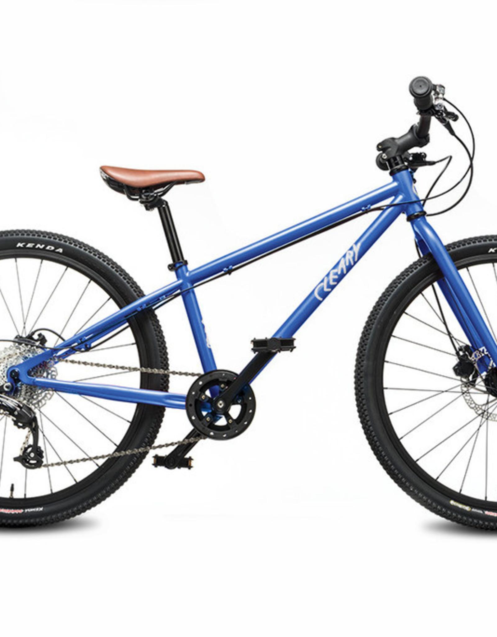 "Cleary Bikes Cleary Bikes Meerkat 24"""