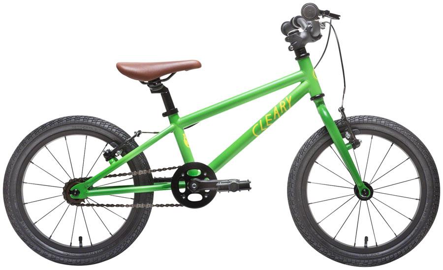 """Cleary Bikes Hedgehog 16""""-4"""