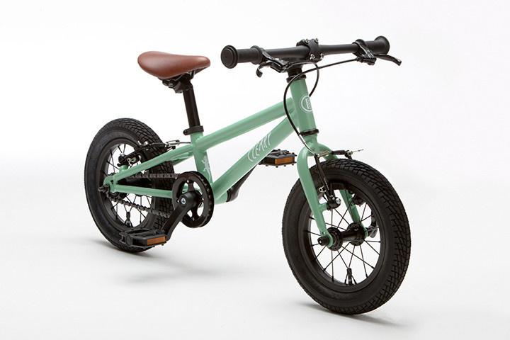"""Cleary Bikes Gecko 12""""-2"""