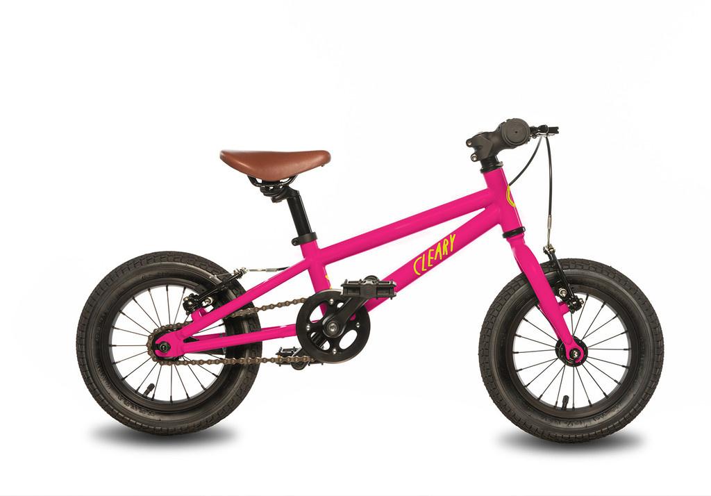 """Cleary Bikes Gecko 12""""-3"""