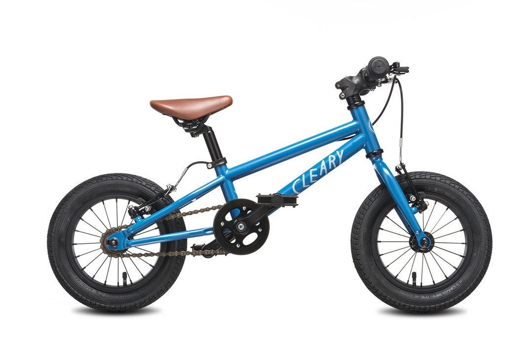 """Cleary Bikes Gecko 12""""-4"""