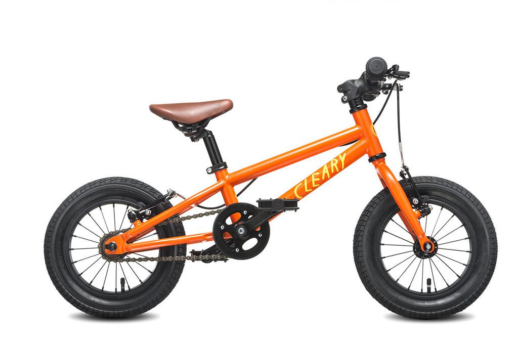 """Cleary Bikes Gecko 12""""-5"""