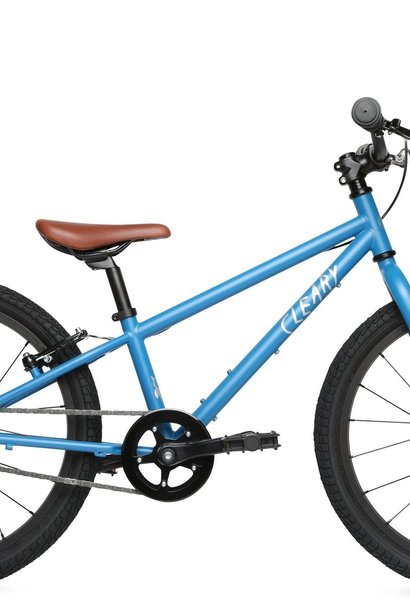 "[ >2020 ] CLEARY Bikes Owl 20"""