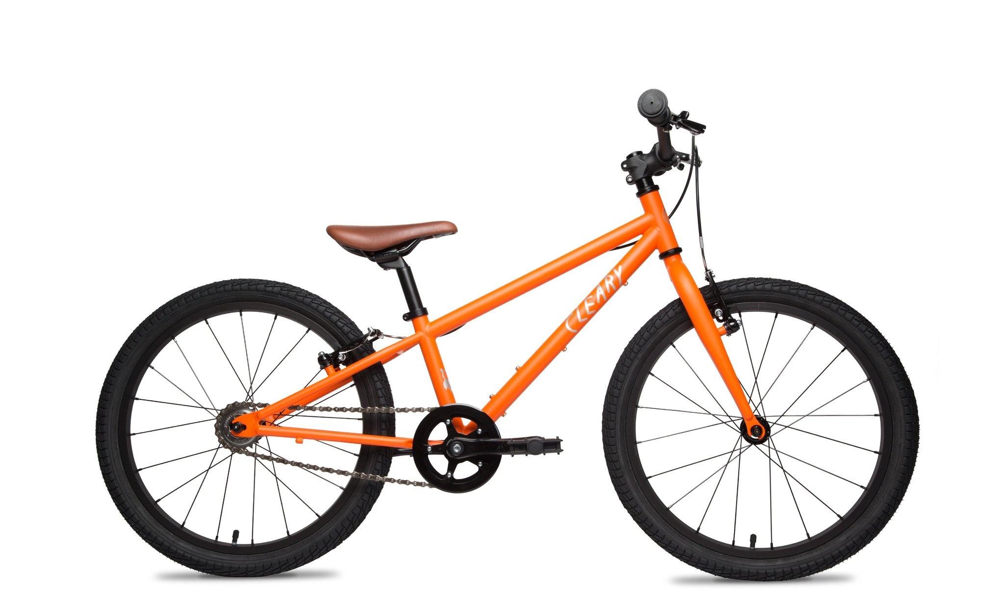 "Cleary Bikes Owl 20""-2"
