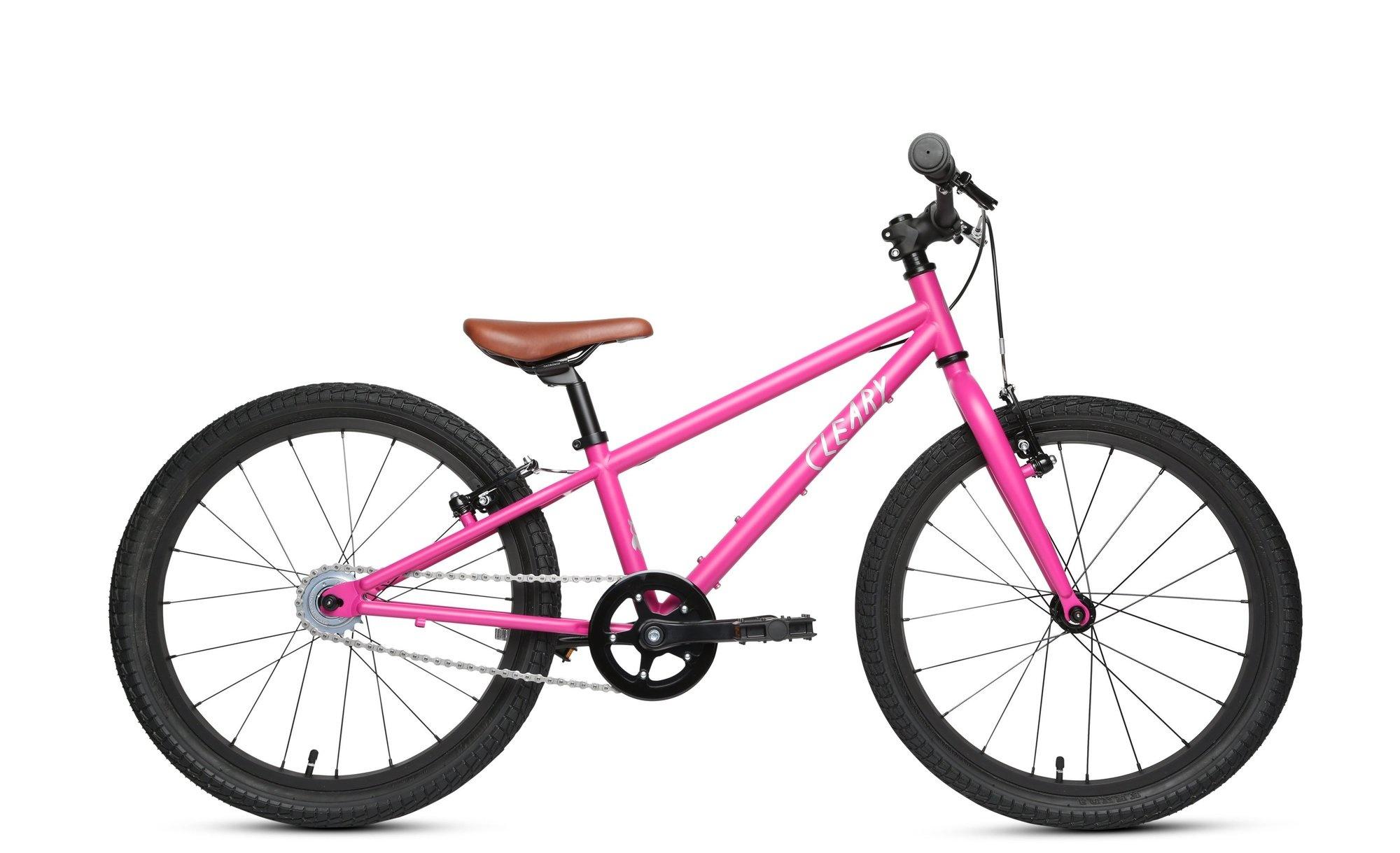 "Cleary Bikes Owl 20""-3"