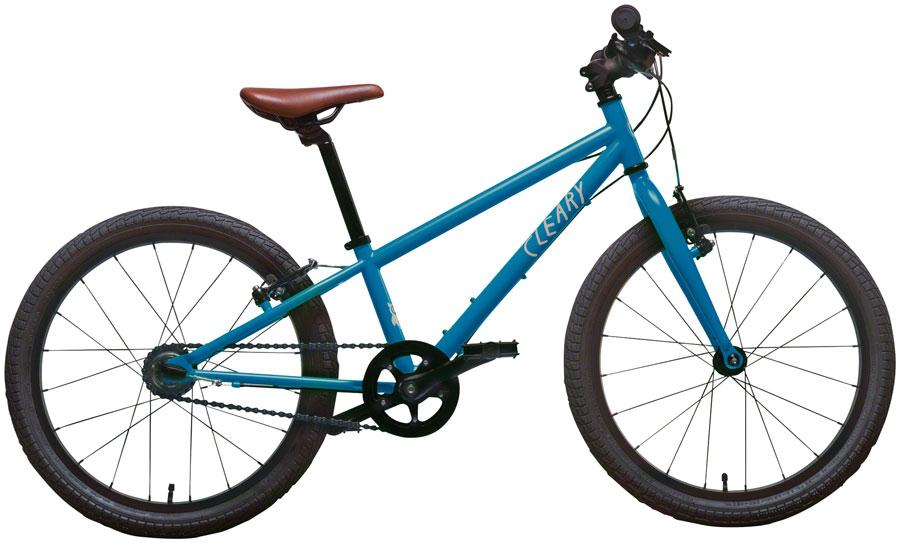 "Cleary Bikes Owl 20""-4"