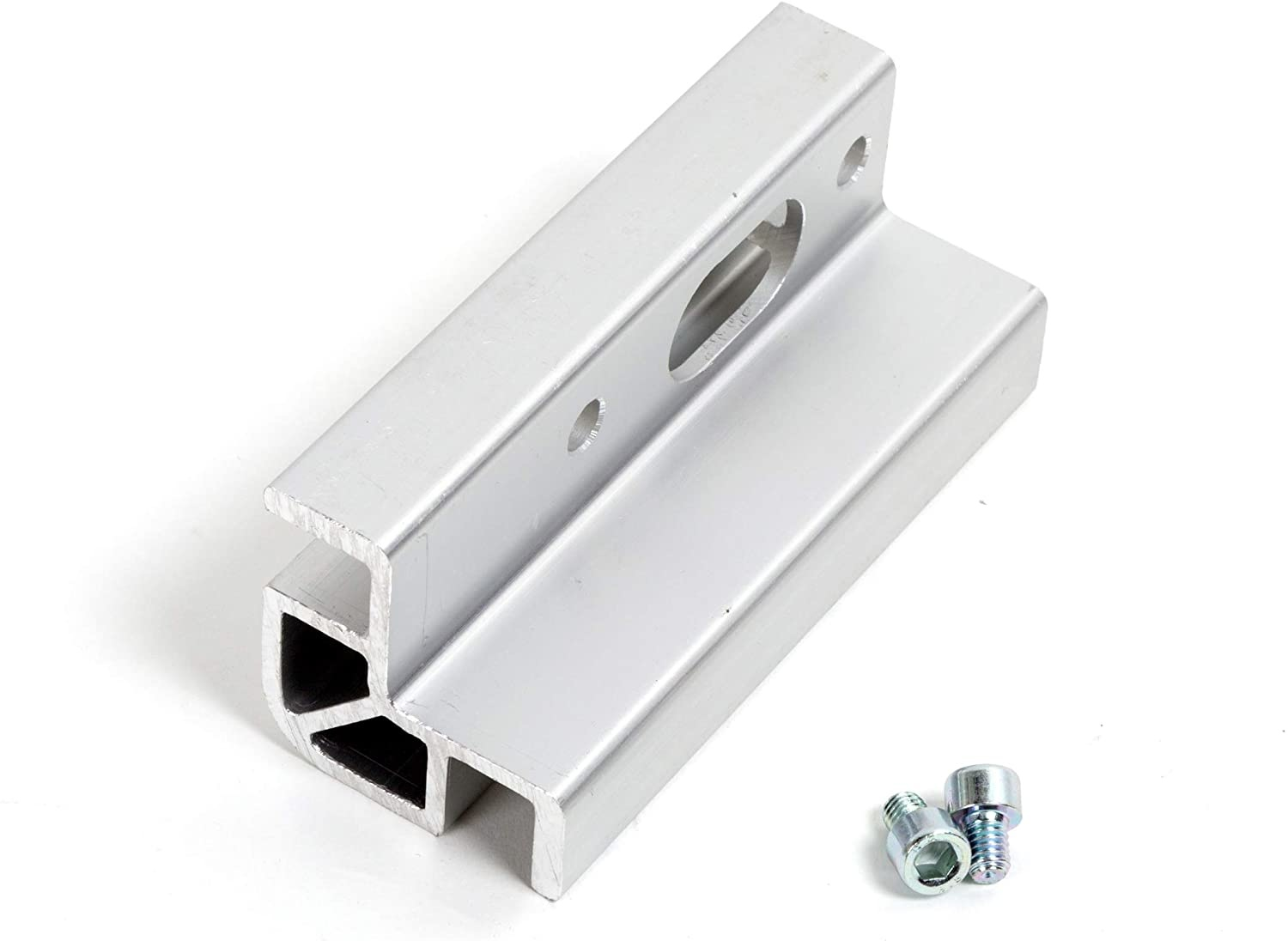 """KUAT 2"""" hitch adapter for 1.25"""" Racks-1"""