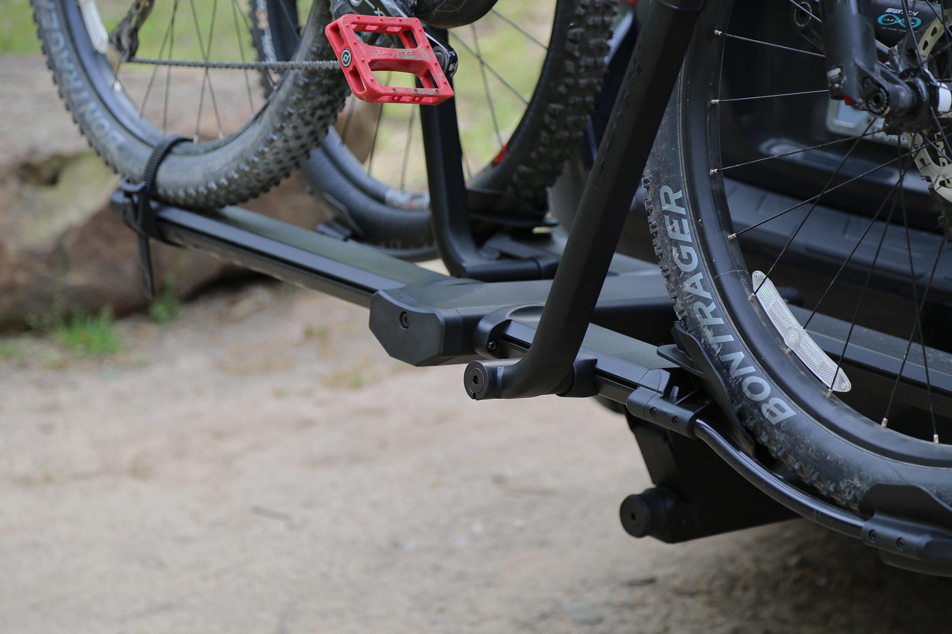 "Kuat NV 2.0 Base Hitch Rack - 2-bike, 2"" Receiver-2"
