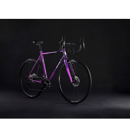 All-City All-City Zig Zag Bike 105 22 52cm, Purple Fade