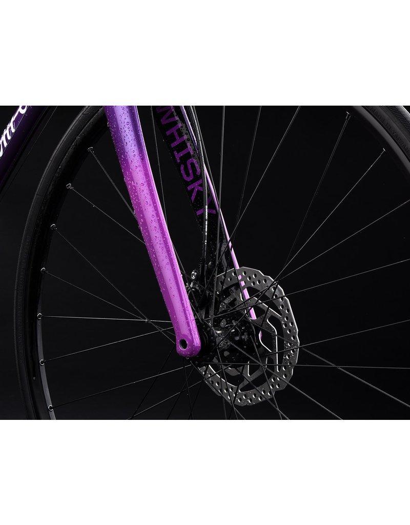 All-City All-City Zig Zag Bike 105 22 52cm, Purple Fade