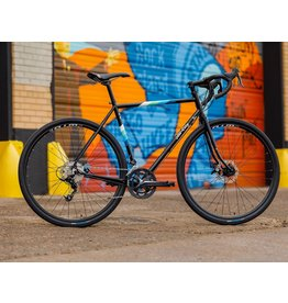 All-City All-City Space Horse Disc 700c Bike 52cm, Black