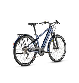 Moustache Moustache Samedi 28.2 500W Bike Blue Medium