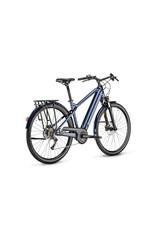 Moustache Moustache Samedi 28.2 500W Bike Blue Large