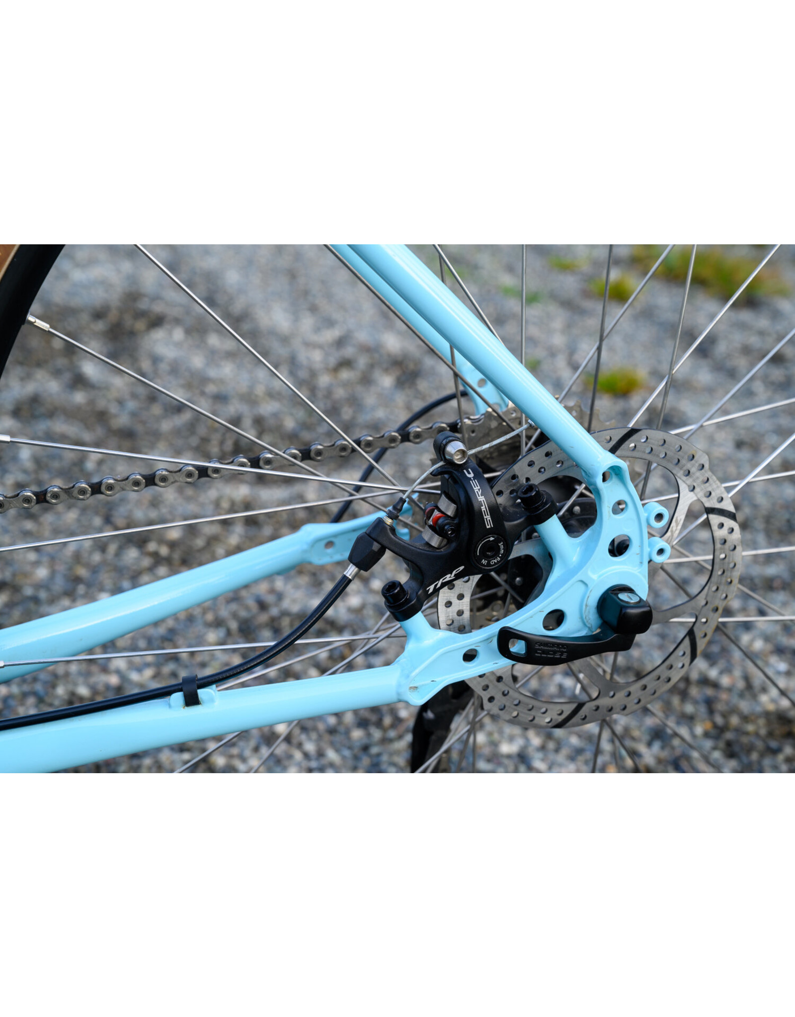 Brodie Brodie Elan Vital 50 M Bike